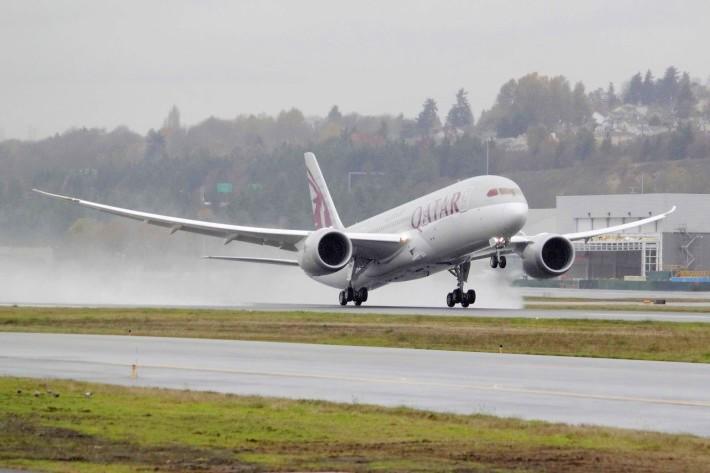 Infidelidad provoca aterrizaje de emergencia en vuelo