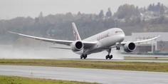 Relacionada qatar airways landing tiempo.com.mx