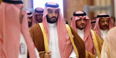 Relacionada arresto arabia saudita