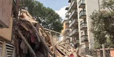 Relacionada sismo 19 de septiembre 2017 ciudad de mexico