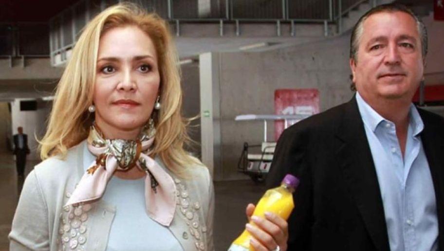 Angélica Fuentes llega a acuerdo con Jorge Vergara