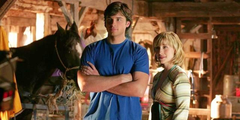 Estrella de 'Smallville' es acusada de liderar secta sexual