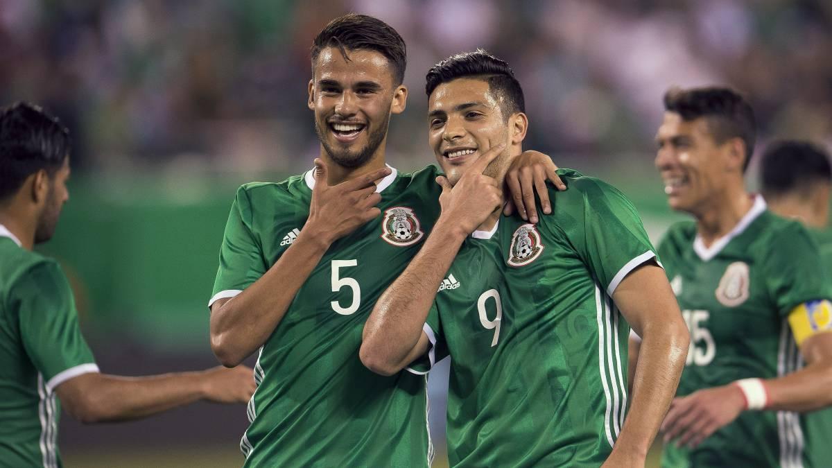 México vs. Polonia, ¿dónde ya qué hora ver el partido?