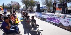 Relacionada festival de los barrios samalayuca3