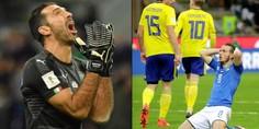 Relacionada italia no va al mundial 2018