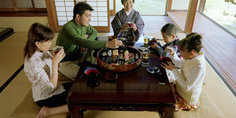 Relacionada habitos para comer en japon