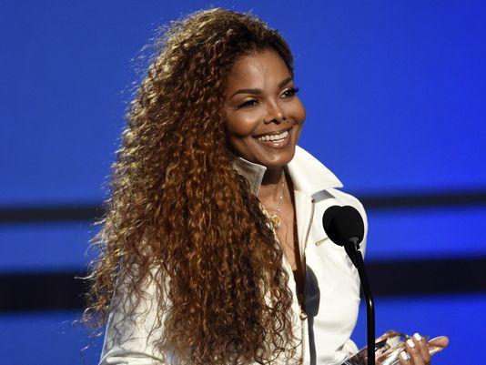 El nuevo rostro de Janet Jackson
