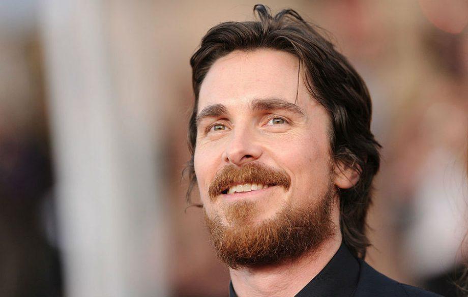 La dramática transformación de Christian Bale