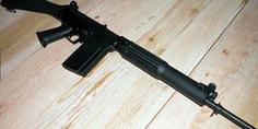 Relacionada arma