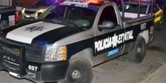 Relacionada policia estatal