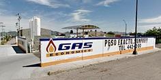 Relacionada gas eocnomico