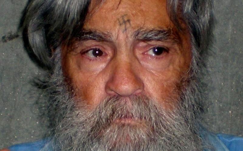 Ingresa Charles Manson al hospital en estado grave