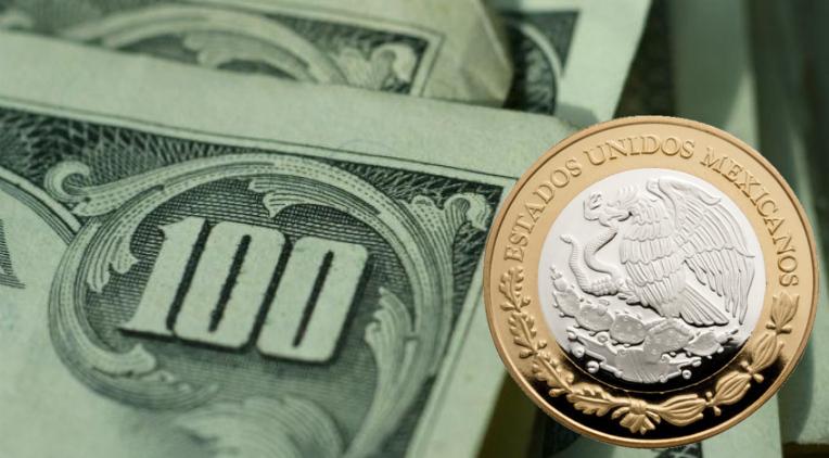 Buen fin para el peso mexicano