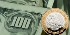 Relacionada buen fin para el peso mexicano