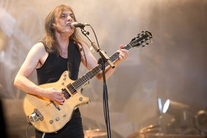 Slider malcolm young