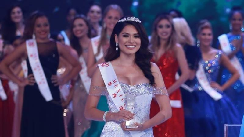 India se queda con la corona del Miss Mundo 2017