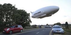 Relacionada dirigible 1