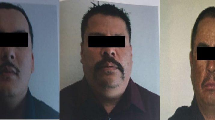Detienen a mandos de la policía por desaparición forzada en Chihuahua