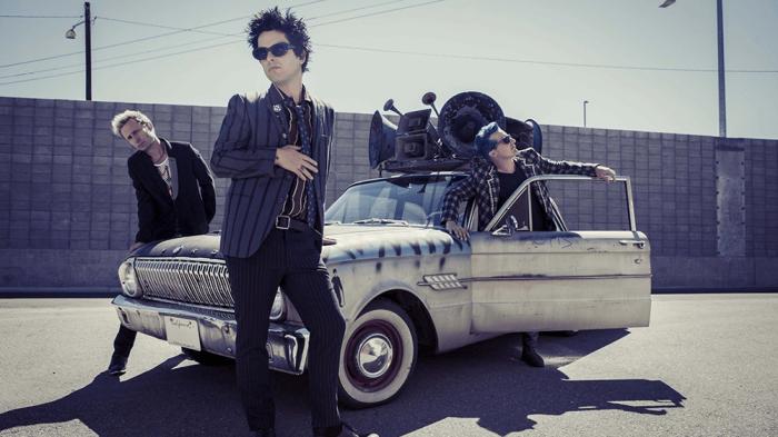 Celebra Green Day 30 años con nuevo álbum