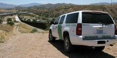 Relacionada patrulla fronteriza
