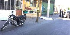 Relacionada motociclista muere en juarez