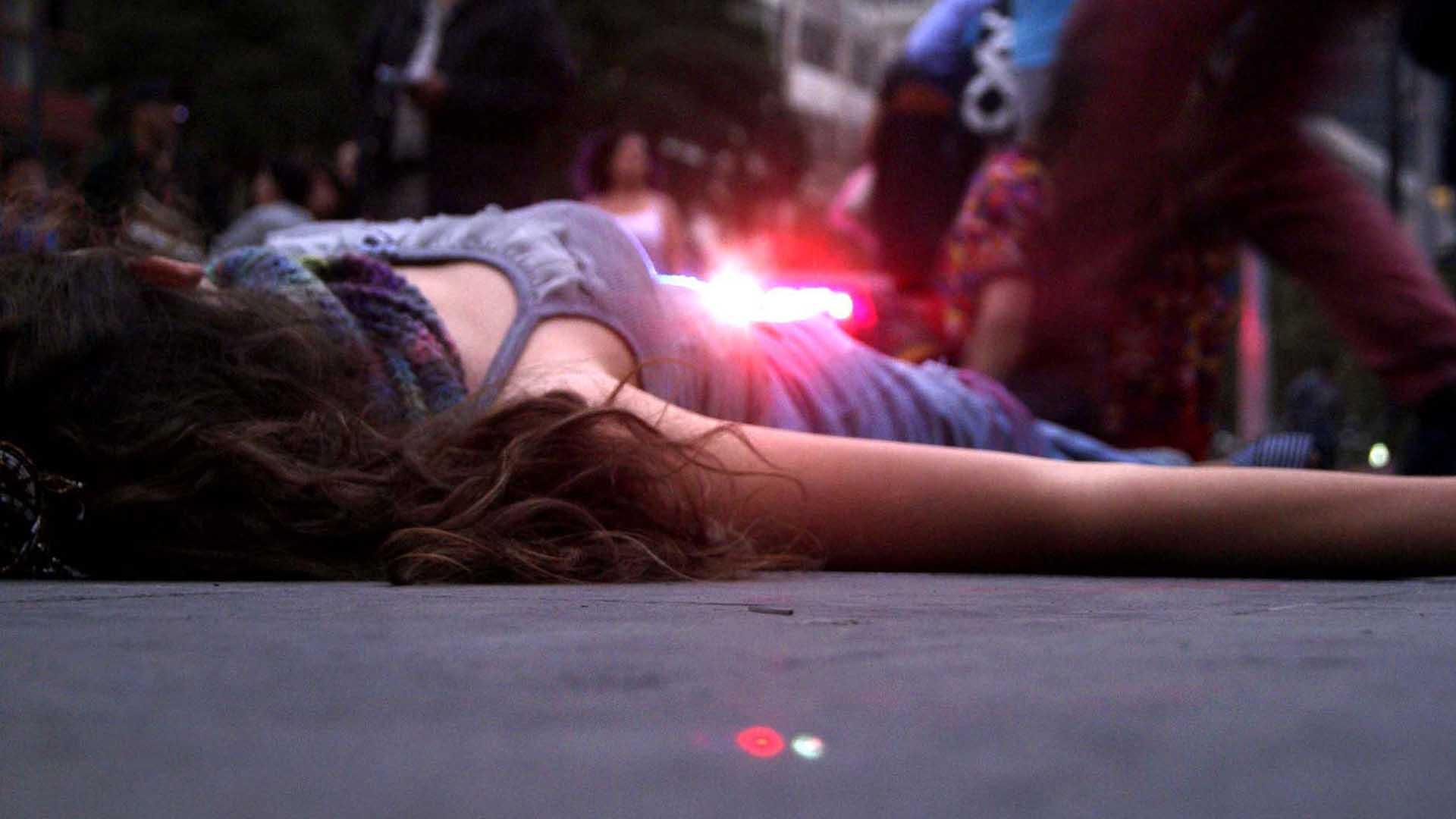 Reportan en Oaxaca cuatro feminicidios
