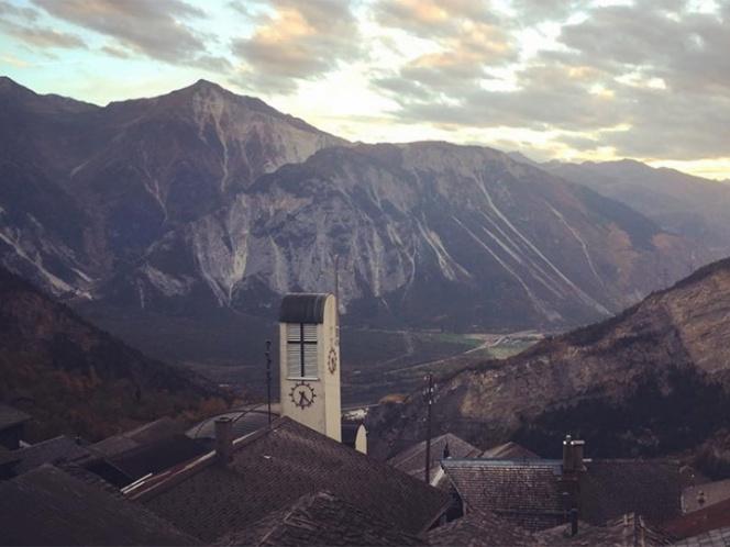 ¿Piensa mudarse? Este pueblo en Suiza le paga $25000 por vivir allí