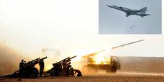 Relacionada siria guerra isis