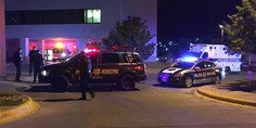 Relacionada hospital angeles policia baleado