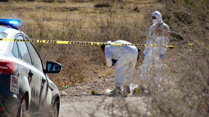 Desaparece conductora de UBER en Chihuahua