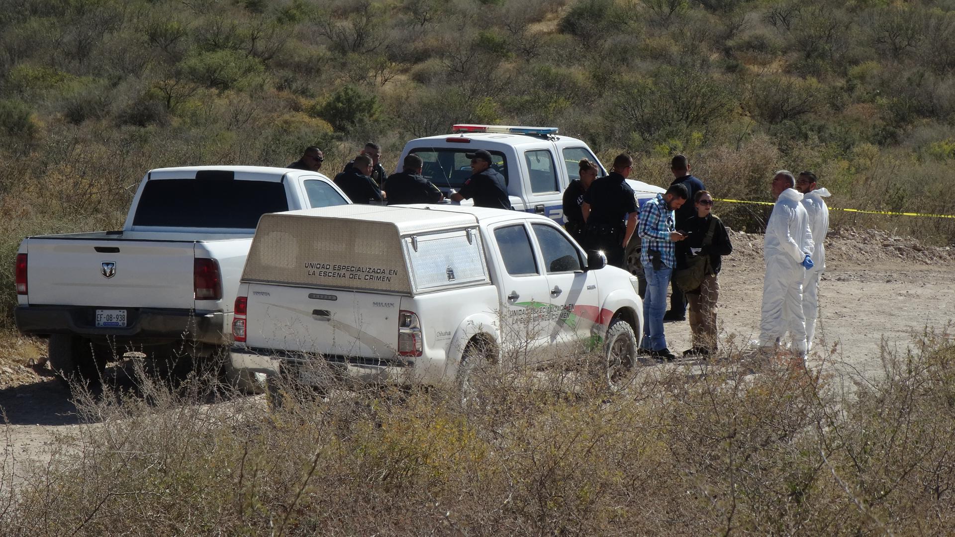 EN VIVO: Hallan mujer muerta; podría ser Alma, la conductora de Uber