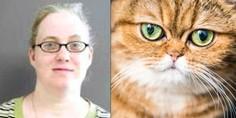 Relacionada pelo de gato mujer explosivos