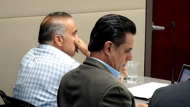 Sentencian a cuatro años de cárcel a excolaborador de Duarte