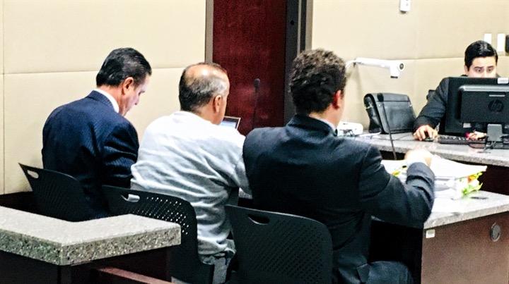 Acepta Ricardo Yáñez culpabilidad y le dicta jueza 4 años de cárcel