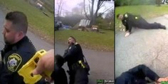 Relacionada policias electrocutado