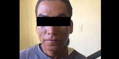 Relacionada detenido violacion camargo