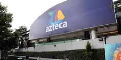 Relacionada tv azteca medios