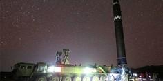 Relacionada misil hwasong15