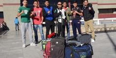 Relacionada apoya municipio a deportistas en artes marciales 1