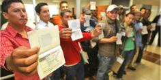 Relacionada visas de trabajo