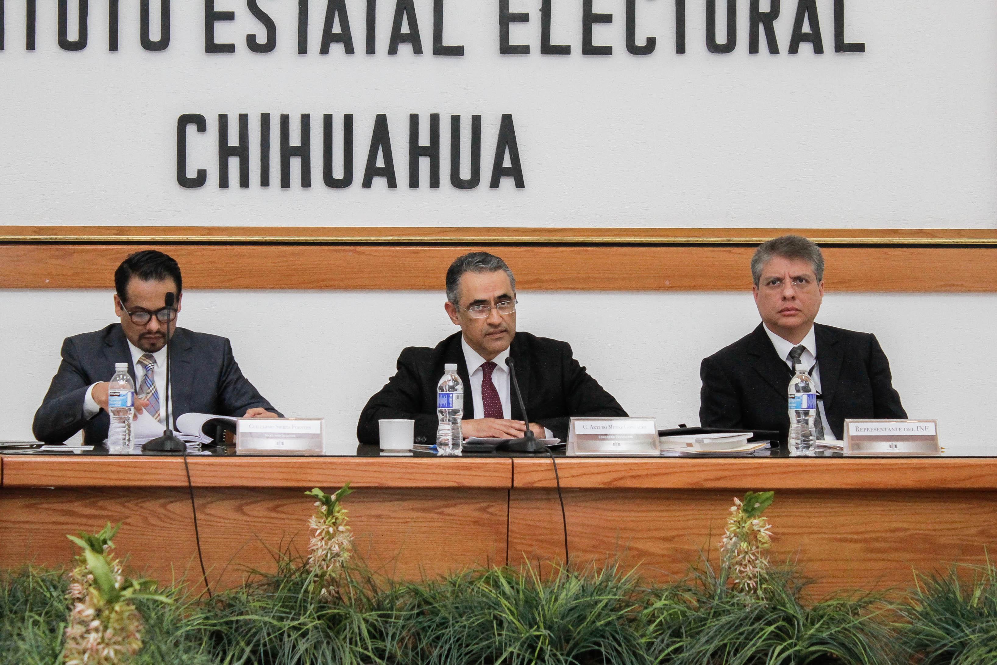 Aspirantes a candidaturas independientes tendrán un mes para recolectar firmas