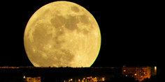 Relacionada super luna nota
