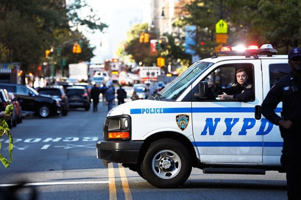 Atropello múltiple en Nueva York deja un muerto y cinco heridos