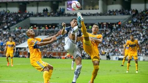Monterrey vs Morelia: EN VIVO, Semfinales, Vuelta, Apertura 2017