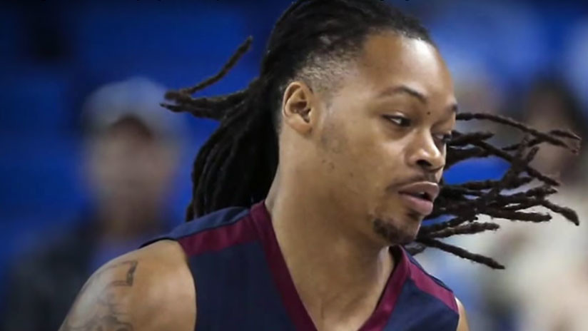 Baloncelista sufre infarto en medio de partido