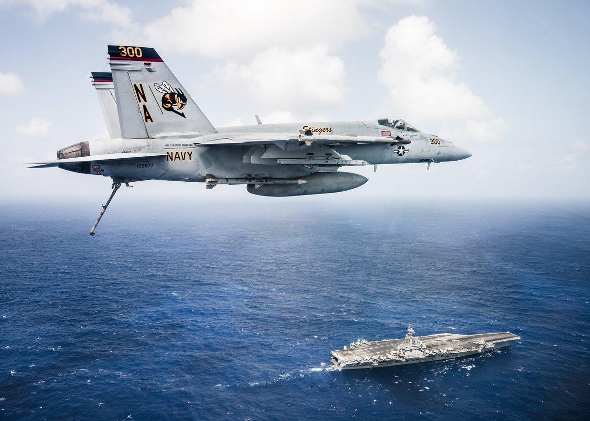 F-22 Raptor, el avión que busca intimidar a Corea del Norte