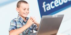Relacionada facebook kids