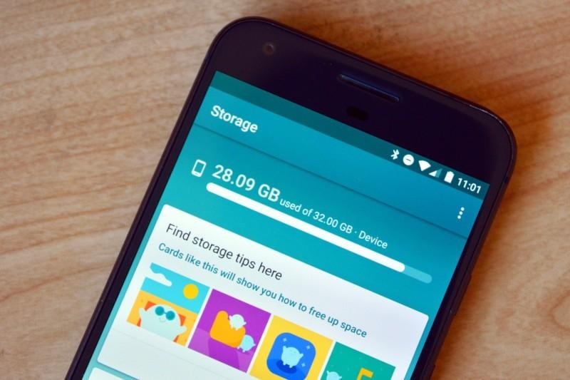 Google lanza una app para liberar espacio en el celular