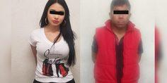 Relacionada pareja detenida linea