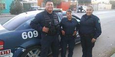 Relacionada policias estatales